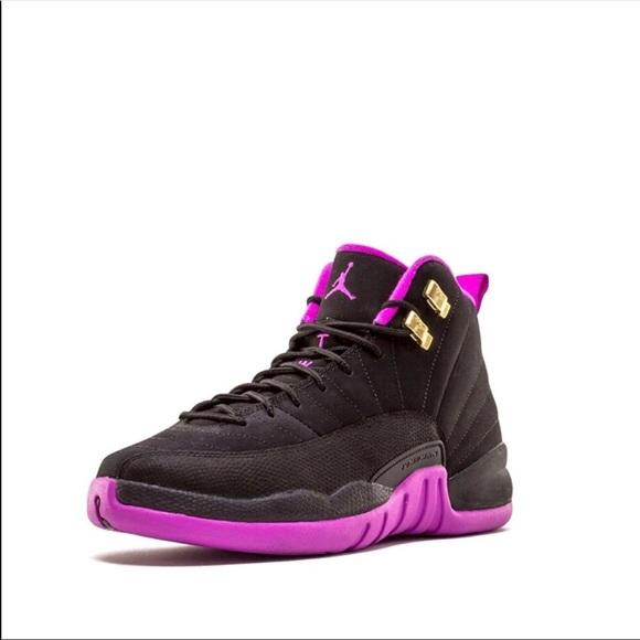 40444cbea57 Jordan Shoes - 🔥 Air Jordan 12 Retro GG 🔥Price firm